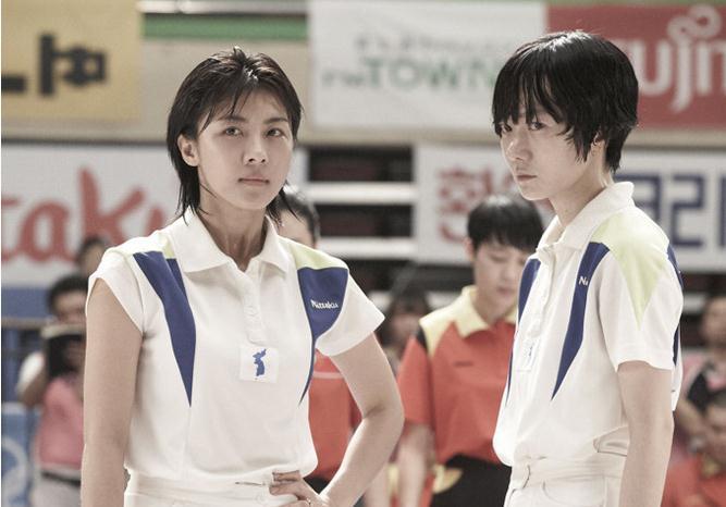 As One: more than a movie | MOU OneKorea