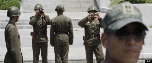 South Korea Koreas Armistice